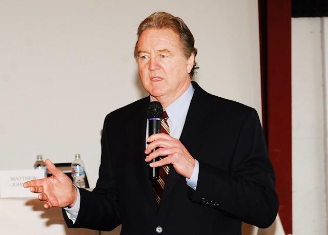 John Cones Film Finance Seminar
